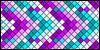 Normal pattern #25049 variation #115503