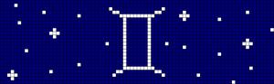 Alpha pattern #61502 variation #115508