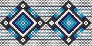 Normal pattern #62605 variation #115515