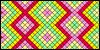 Normal pattern #63022 variation #115540