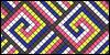 Normal pattern #62284 variation #115541