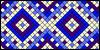 Normal pattern #62864 variation #115545