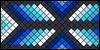 Normal pattern #44743 variation #115554