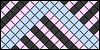 Normal pattern #18077 variation #115570