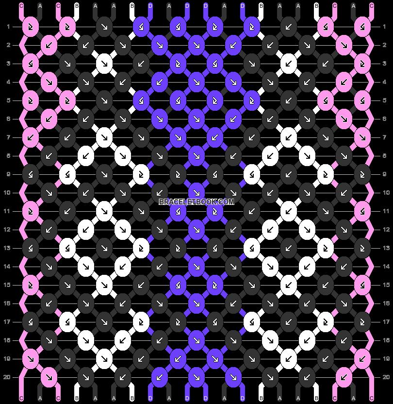 Normal pattern #63092 variation #115577 pattern