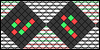Normal pattern #63105 variation #115580