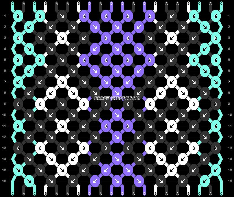 Normal pattern #63091 variation #115586 pattern