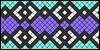 Normal pattern #63091 variation #115586