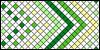 Normal pattern #25162 variation #115589
