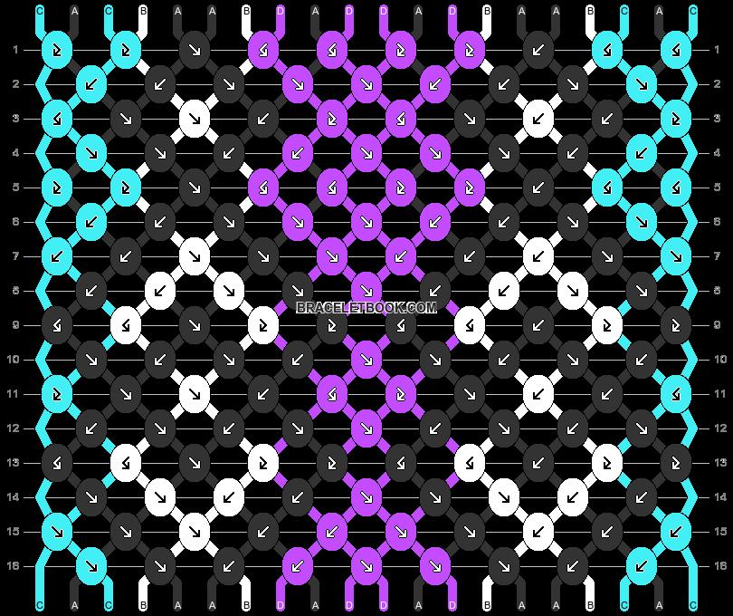 Normal pattern #63091 variation #115597 pattern