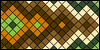 Normal pattern #18 variation #115600