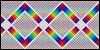 Normal pattern #61882 variation #115622