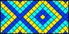 Normal pattern #11433 variation #115625
