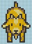 Alpha pattern #49077 variation #115638