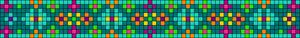 Alpha pattern #45481 variation #115672