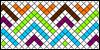 Normal pattern #59956 variation #115705