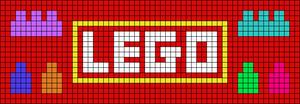Alpha pattern #63116 variation #115729
