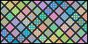 Normal pattern #35754 variation #115739