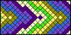 Normal pattern #62910 variation #115741