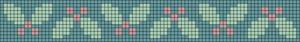 Alpha pattern #62567 variation #115750