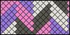 Normal pattern #8873 variation #115769
