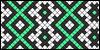 Normal pattern #57380 variation #115838
