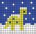 Alpha pattern #62655 variation #115846