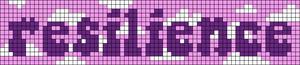 Alpha pattern #49050 variation #115851