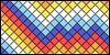 Normal pattern #48544 variation #115872