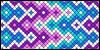 Normal pattern #134 variation #115886