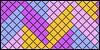Normal pattern #8873 variation #115888