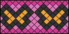 Normal pattern #59786 variation #115900
