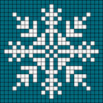 Alpha pattern #63170 variation #115907