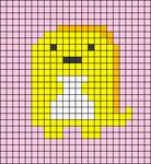 Alpha pattern #43527 variation #115980