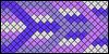 Normal pattern #29475 variation #116009