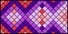 Normal pattern #51296 variation #116036