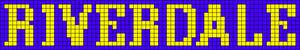 Alpha pattern #44663 variation #116038
