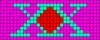 Alpha pattern #46502 variation #116047