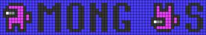 Alpha pattern #60264 variation #116053