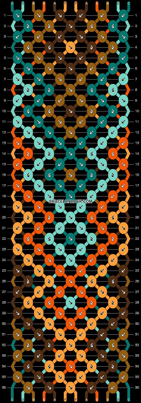 Normal pattern #18 variation #116089 pattern