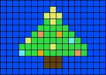 Alpha pattern #63297 variation #116092