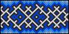 Normal pattern #63298 variation #116098