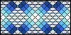 Normal pattern #52643 variation #116112