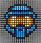 Alpha pattern #33282 variation #116133