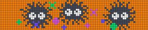 Alpha pattern #39666 variation #116135