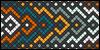 Normal pattern #22524 variation #116141