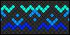 Normal pattern #63296 variation #116160