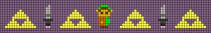 Alpha pattern #62588 variation #116163