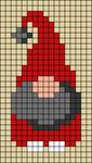 Alpha pattern #63166 variation #116164