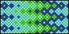 Normal pattern #37868 variation #116171